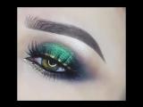Креативные идеи макияжа для необычной фотосессии