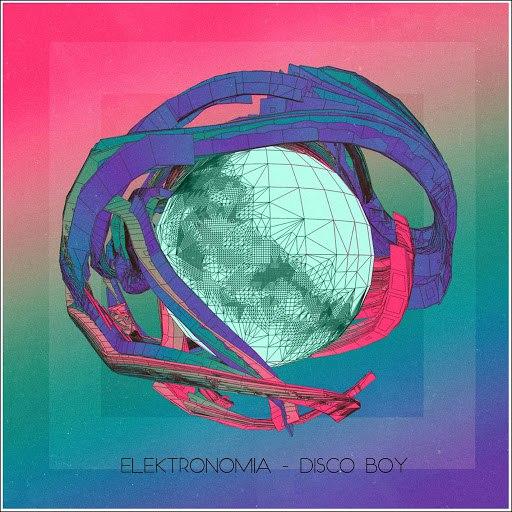 Elektronomia альбом Disco Boy