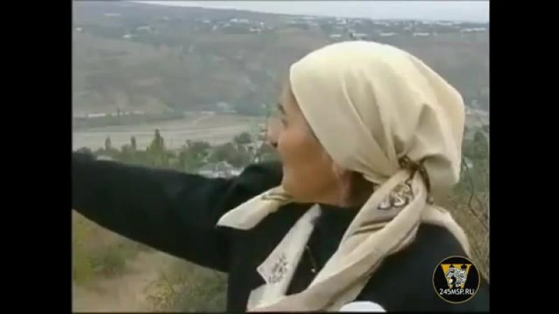 18 Дагестан, Тухчар 1999г. О казни 6 бойцов 22-й бригады ВВ..mp4