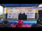 Замер Nissan AD(Team Pride) АМТ 2018 г.Челябинск Мегазвук