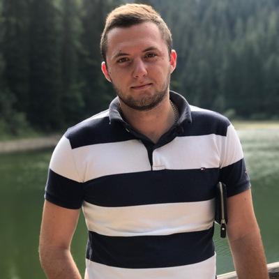 Андрій Бонь