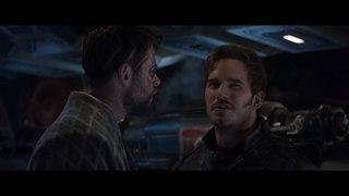Новый ТВ-ролик фильма «Мстители: Война бесконечности»