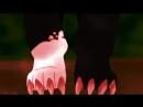 Коты Воители - Песня Бича.