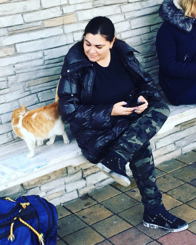 Виктория Лытнева   Москва