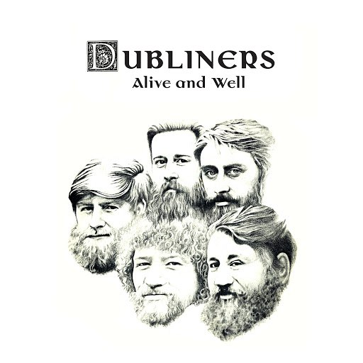 The Dubliners альбом Alive and Well