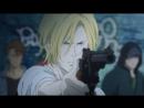 TVアニメ「BANANA FISH」第2弾PV