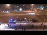Полицейская рождественская погоня