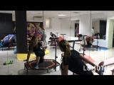 JUMPING FITNESS студия танца X-Revolution