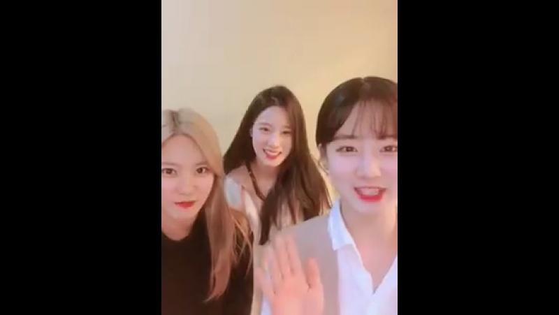 베리굿(BerryGood) - 드디어 오늘 자정 믹스나인 투표가 마감됩니다! 신지원 서유리 김현정 ✨빛나는 소녀들을 위한 소중한 한표 감사드립니다🗳 믹스나인 홈페이지📌 멜론🍈 베리굿 Berrygood