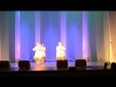 Рукодельницы - марийский лирический танец Народный ансамбль песни и танца Сударушка