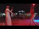 танцы с бедуинами
