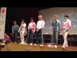 [Fancam][31.03.2018] Fansign in Yeongdeungpo