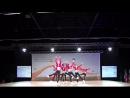 FISAF Int Fitness Sports Aerobics World Championships 2017. Preliminary cadet Grande Aerobic 17-Oct-2017