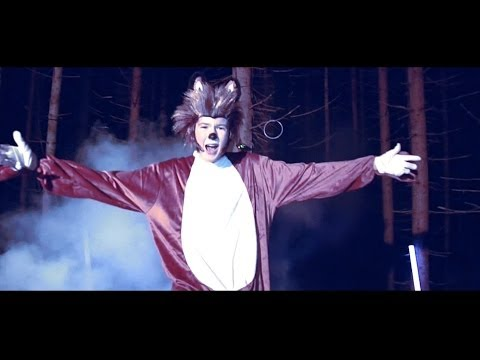Pontus Rasmusson (What Does the Fox Say?) [Parody/Cover/Remake]