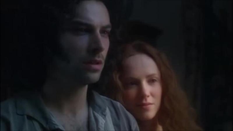 Отчаянные романтики / Desperate Romantics (Lizzie Gabriel) - Just give me a reason