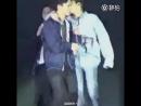 EXO Chen Suho @ The EXOr'DIUM