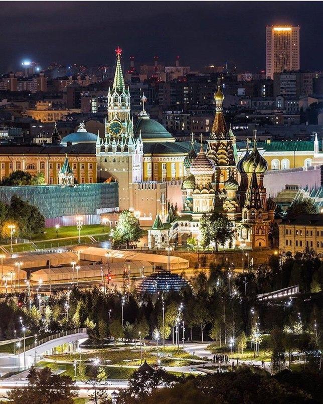 German Magomedaliev | Москва