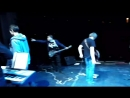 FIZICA и The Rasmus - Трансляция - Sound Check