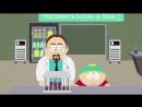 South Park - Explicação Sobre Células Tronco