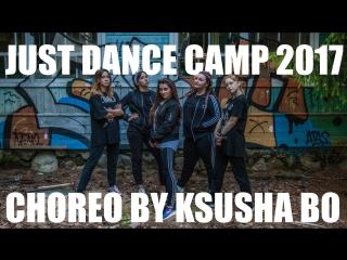 Kap g feat. chris brown – i see you  - choreo by ksusha bo
