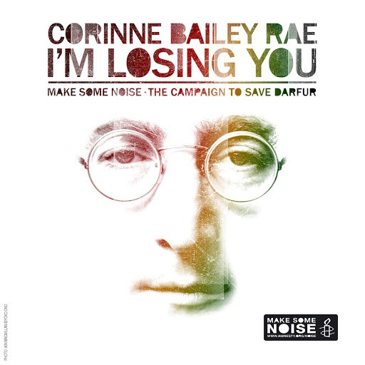 Corinne Bailey Rae альбом I'm Losing You (Int'l DMD Single)