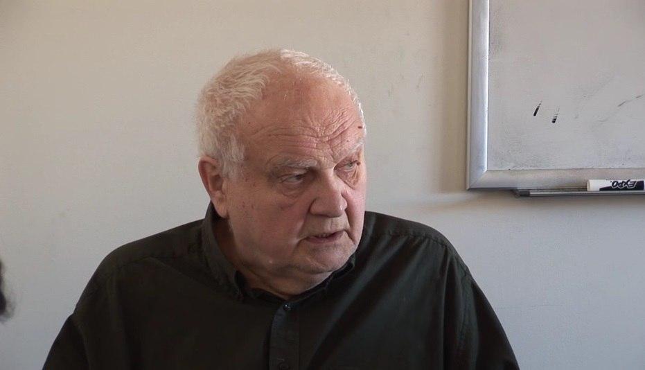 Выступление Вяч.Вс. Иванова на Шаламовской конференции 2011 года (видео)