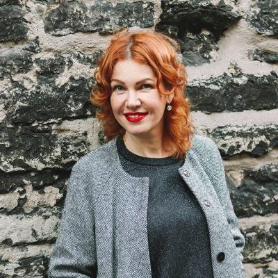 Ирина Брух