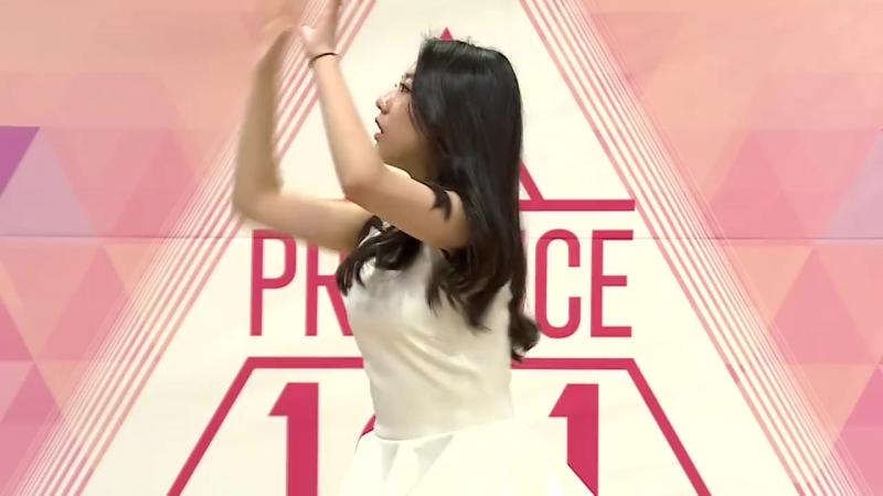 151219 Produce 101 Teaser @ Lee Se Heun