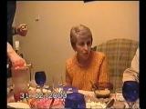31 декабря 2003г. - у КАТИ встреча Нового 2004 года.