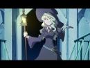Академия ведьмочек Волшебный парад / Little Witch Academia Mahoujikake no Parade