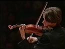 Mendelsshon_ Violin Concerto _ Garrett Blomstedt NDR Sinfonieorchester Hamburg (1997 Movie Live)