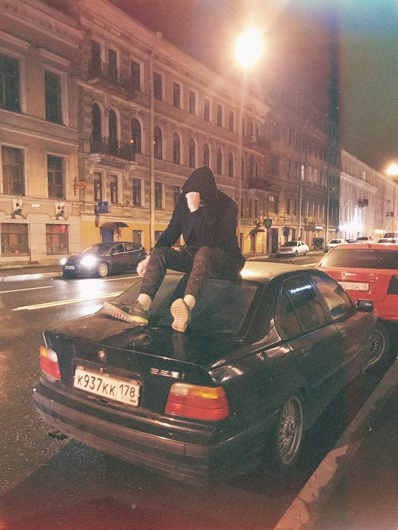 Александр Булкин, Санкт-Петербург - фото №1