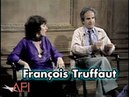 François Truffaut Reflects On His Earlier Films