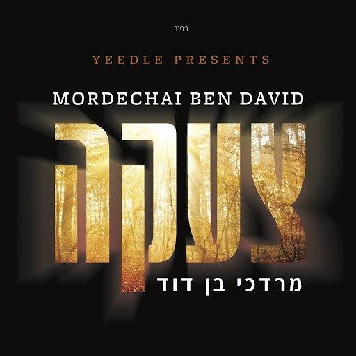 Mordechai Ben David альбом Tzaakah