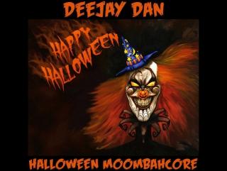 DeeJay Dan - HALLOWEEN MOOMBAHCORE [2017]