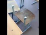 ?  Школьную учительницу уволили за показ состояния школьных кабинетов [Рифмы и Панчи]