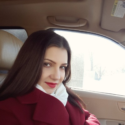 Ксения Скворцова