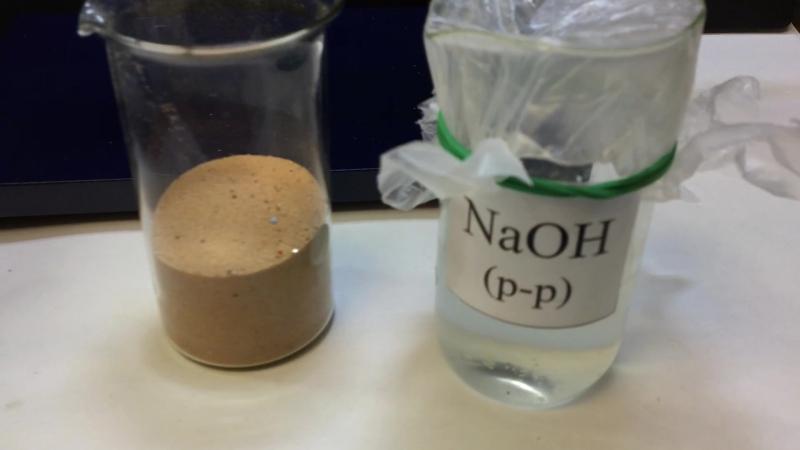 Свойства Оксида кремния (песка SiO2)