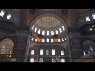 Old istanbul  the bosphorus in 4k (ultra hd)