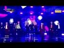 [171124] Seventeen (세븐틴) - Clap (박수) @ Music Bank