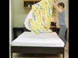 Как сделать спальню комфортнее ?