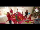 Студия детских праздников Страна Чудес Москва. День Рождения