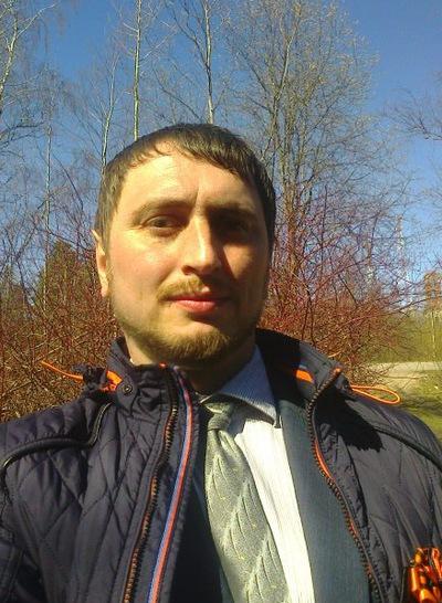 Константин Булахов