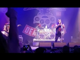 Five Finger Death Punch (5FDP) - live 013 Tilburg, 19 June 2017 (second show)