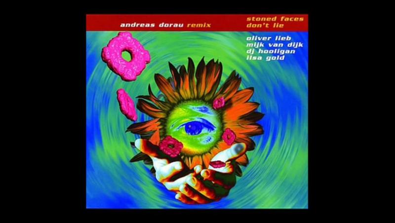 Andreas dorau ★ stoned faces don t lie ★ oliver lieb remix ★ 170 BPM