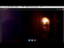 Сидел в скайпе с другом и когда я отошёл покурить он заснял вот это, и ещё есть видосы где идёт странный звук в микрофонШок 1