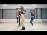 The Pussycat Dolls - Buttons JayJin Choreography