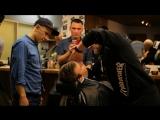Bad Boys Barbershop|Мастер-класс по бритью