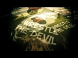 #EDGUY - Wrestle the Devil (OFFICIAL LYRIC VIDEO)