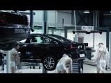 Прозрачный сервис Volkswagen